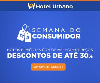 Semana Do Consumidor No Hotel Urbano 2017