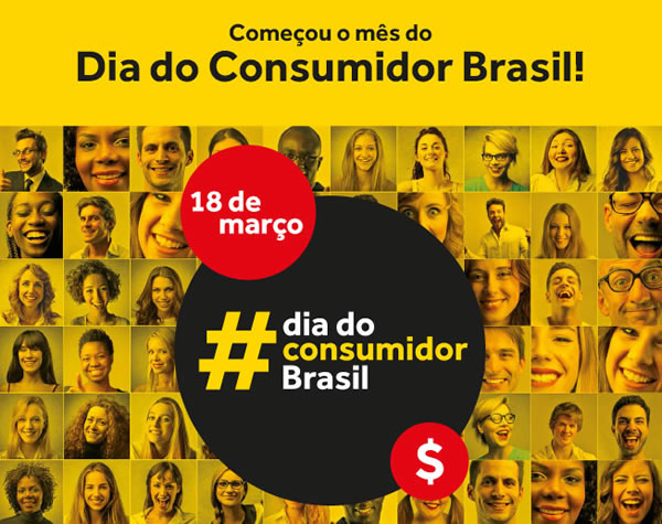 Dia Do Consumidor Brasil 2015