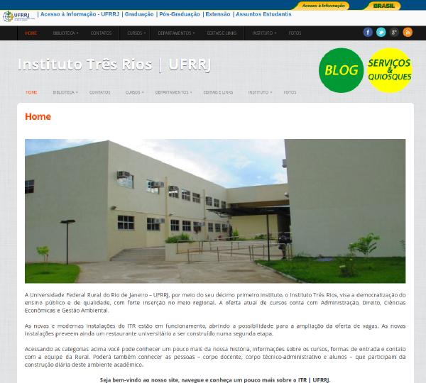 Instituto Três Rios