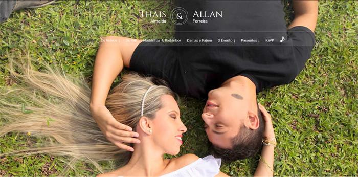 Thais E Allan